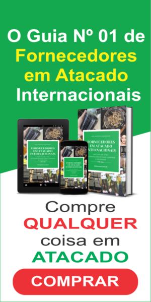 Fornecedores em Atacado Internacionais
